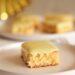 Rezept für Zitronenkuchen vom Blech