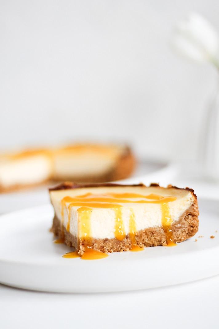 Rezept für Mangocheesecake